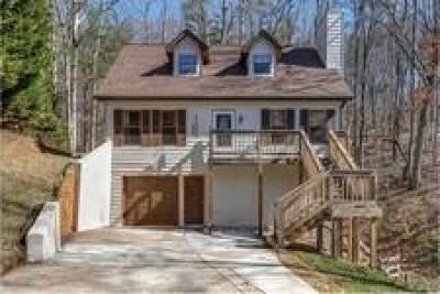 Single Family Home For Sale: 2754 Hawk Trace NE