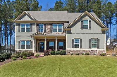 Dallas Single Family Home For Sale: 94 Jasmine Way