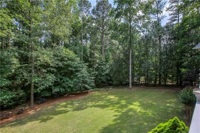 Alpharetta Single Family Home For Sale: 415 Highlands Manor Court