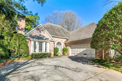 Sandy Springs Single Family Home For Sale: 5120 Falcon Chase Lane