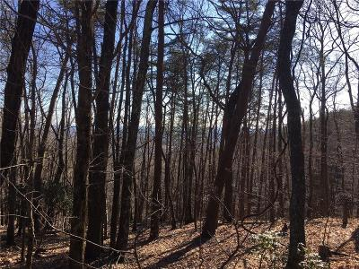 Bent Tree Residential Lots & Land For Sale: 1108 Oglethorpe Mountain