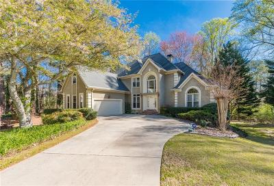 Johns Creek Single Family Home For Sale: 11695 Standard Court