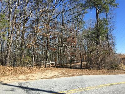 Douglas County Residential Lots & Land For Sale: 2250 Rock House Road