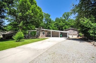 Tucker Single Family Home For Sale: 2489 Pine Lake Road