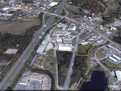Calhoun Commercial For Sale: 00 Outlet Center Drive