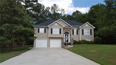 Calhoun GA Single Family Home For Sale: $136,000