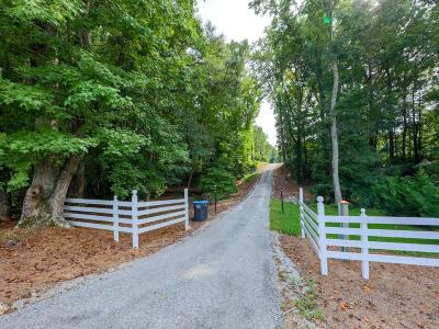 Canton Residential Lots & Land For Sale: 233 Crooked Creek Trail