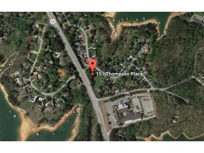 Residential Lots & Land For Sale: 151 Thompson Bridge Road