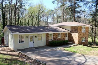 Doraville Single Family Home For Sale: 2715 Chicopee Drive
