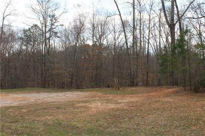 Roswell Residential Lots & Land For Sale: 1370 Cashiers Way