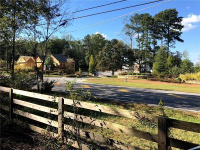 Alpharetta Residential Lots & Land For Sale: 15275 Birmingham Highway