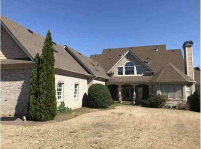Cumming Single Family Home For Sale: 2450 Flat Stone Drive