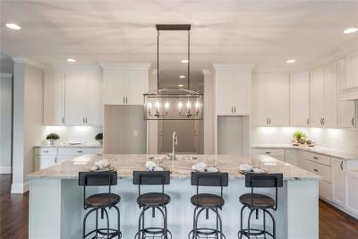 Alpharetta Single Family Home For Sale: 122 Townsend Pass