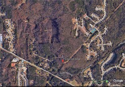 Dallas Residential Lots & Land For Sale: 370 Mill Creek Hollow