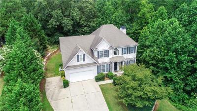 Dallas Single Family Home For Sale: 107 Sedgefield Overlook