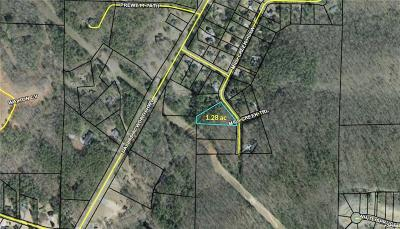 Dallas Residential Lots & Land For Sale: 320 Mill Creek Hollow