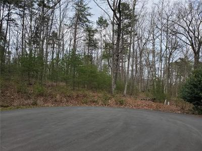 Big Canoe Residential Lots & Land For Sale: 99 Bear Creek Point
