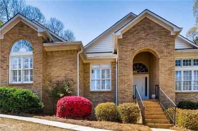 Jonesboro Single Family Home For Sale: 164 Falling Waters Drive