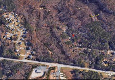 Dallas Residential Lots & Land For Sale: 33 Mill Creek Hollow