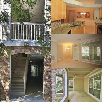 Alpharetta Condo/Townhouse For Sale: 905 Sandringham Drive