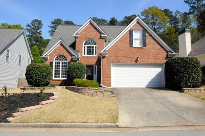 Doraville Single Family Home For Sale: 3461 Rose Arbor Court