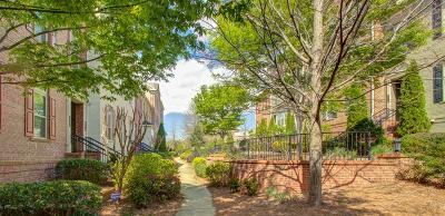 Alpharetta Condo/Townhouse For Sale: 2626 Wander Trail