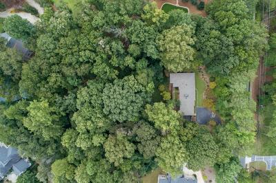 Sandy Springs Residential Lots & Land For Sale: 500 Mount Vernon Highway