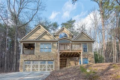 Lake Arrowhead Single Family Home For Sale: 194 Morse Elm Loop