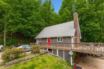 Barrow County, Forsyth County, Gwinnett County, Hall County, Walton County, Newton County Single Family Home For Sale: 3544 McEver Lake Road