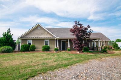 Cumming Residential Lots & Land For Sale: 4480 Carters Creek Lane