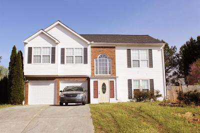 Peachtree Corners, Norcross Single Family Home For Sale: 1521 Blossom Court