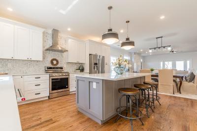 Brookhaven Single Family Home For Sale: 3279 Cates Avenue NE