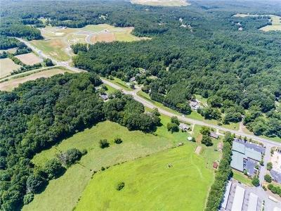 Canton Residential Lots & Land For Sale: 7674 Cumming Highway