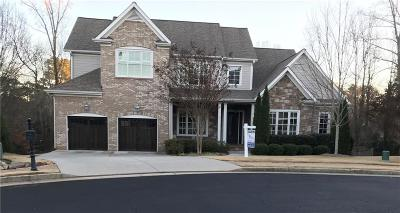 Cobb County Single Family Home For Sale: 2370 Chelsea Landing Way