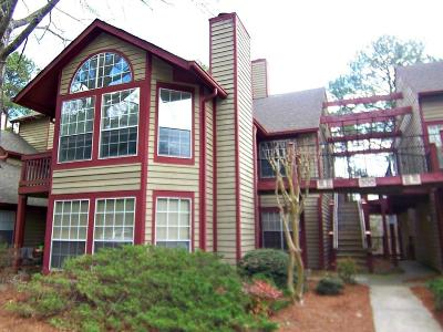 Johns Creek Condo/Townhouse For Sale: 306 Hawkstone Way