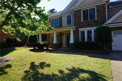 Flowery Branch Single Family Home For Sale: 6038 Stillwater Court