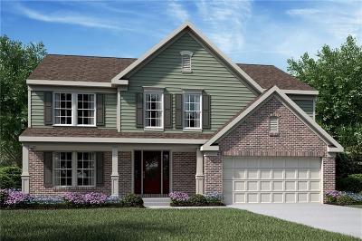 Ball Ground Single Family Home For Sale: 161 Veranda Curve