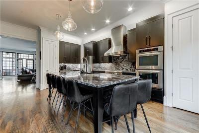 Woodstock Condo/Townhouse For Sale: 1110 Durham Place