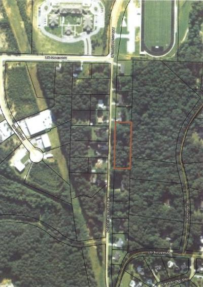 Haralson County Residential Lots & Land For Sale: Whispering Hill Drive