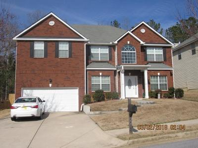 Dallas Single Family Home For Sale: 228 Somerset Drive