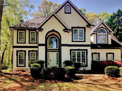 Jonesboro Single Family Home For Sale: 3139 Players Drive