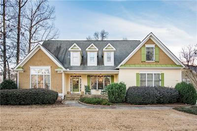 Villa Rica Single Family Home For Sale: 67 Snowdon Way