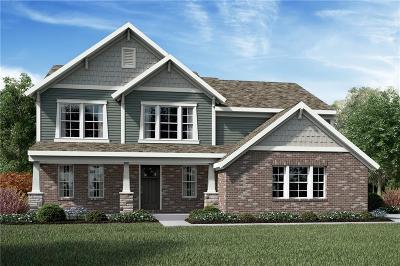 Ball Ground Single Family Home For Sale: 164 Veranda Curve