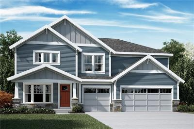 Ball Ground Single Family Home For Sale: 165 Veranda Curve