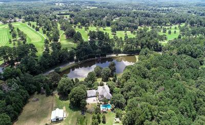 Single Family Home For Sale: 781 Ammons Bridge Road