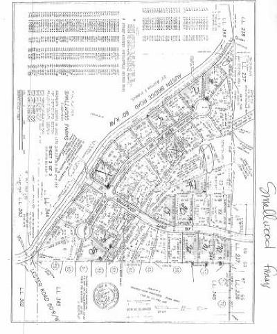 Paulding County Residential Lots & Land For Sale: 111 Ruth Way