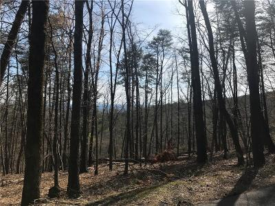 Bent Tree Residential Lots & Land For Sale: 00 Oglethorpe Mountain Road