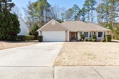 Henry County Rental For Rent: 105 Arbor Cove Way