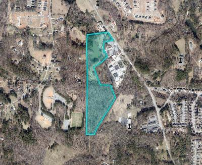 Woodstock Residential Lots & Land For Sale: 7370 Hickory Flat Highway