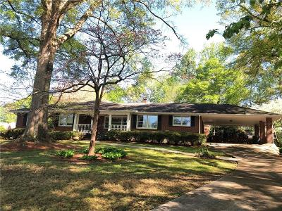 Single Family Home For Sale: 2973 Wilsons Crossing Court